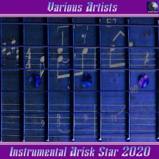 Various Artists - Instrumental Arisk Star 2020