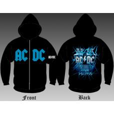 Hoodie AC/DC - Hight Voltage