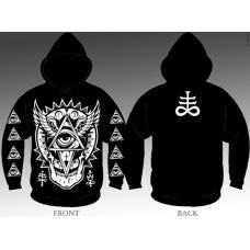 Hoodie Iluminati - Dark side