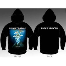 Hoodie Imagine Dragon`s - Shots