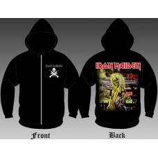 Hoodie Iron Maiden - Killers