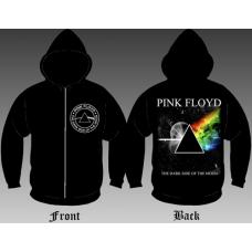 Hoodie Pink Floyd - Dark side of the moon