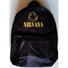 Backpack Nirvana