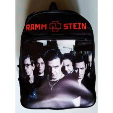 Backpack Rammstein