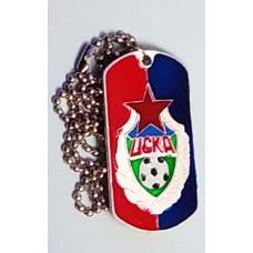 Badge CSKA