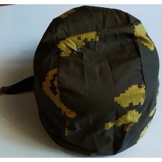 Bandana with ties Camouflage №2