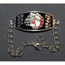 Bracelet on the arm Hool Style