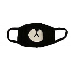 Half-mask №4