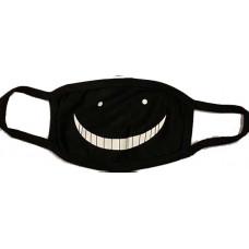 Half-mask №8