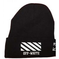 Hat Off-White №2