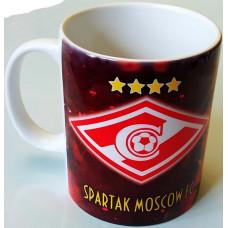 Cup FC Spartak