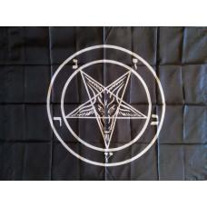 Flag Pentagram