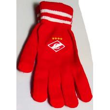 Gloves Spartak