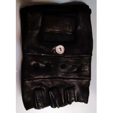 Leather glove (thin)