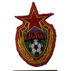 Patch CSKA