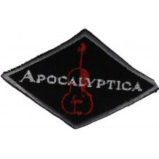 Patch Apocalyptica