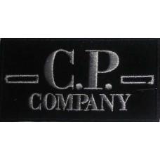Patch C. P. Company