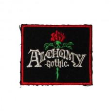 Patch Alchemy Gothic