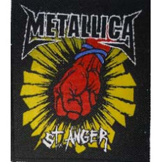 Patch Metallica