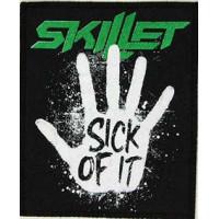 Patch Skillet