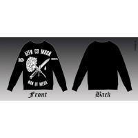 Sweatshirt Run with me