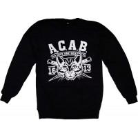 Sweatshirt A.C.A.B.
