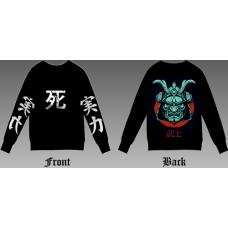 Sweatshirt Samurai