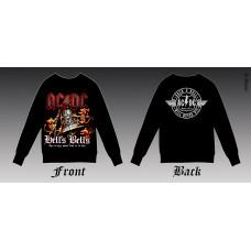 Sweatshirt AC/DC - Hell's Bells