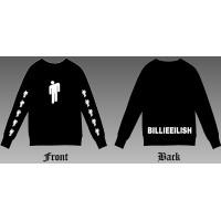 Sweatshirt Billieeilish