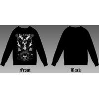 Sweatshirt Black Craft
