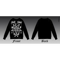 Sweatshirt Kill star - Capre noctem