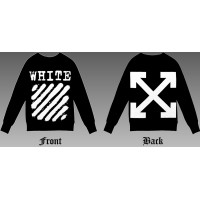Sweatshirt Off-White №3
