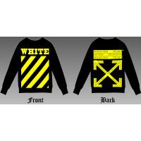Sweatshirt Off-White №4