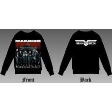 Sweatshirt Rammstein - Made in Germany