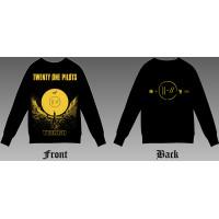 Sweatshirt Twenty One Pilots - Trench