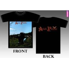 T_shirt Arisk Priest - Freedom