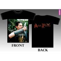 T_shirt Arisk Priest 2