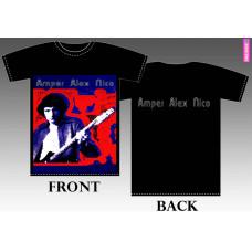 T_shirt Amper Alex Nico - Kokosh