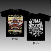 T_shirt Harley-Davidson