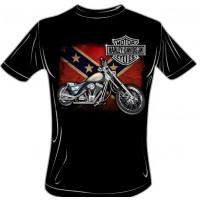 T_shirt The Harley-Davidson
