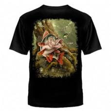 T_shirt Perch