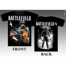 T_shirt Battlefield 4