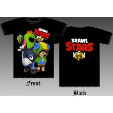 T_shirt Brawl Stars №4