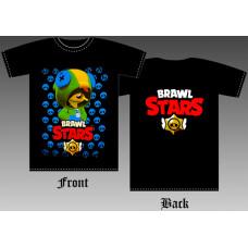 T_shirt Brawl Stars