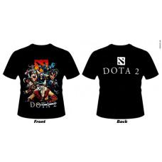 T_shirt Dota 2 №2