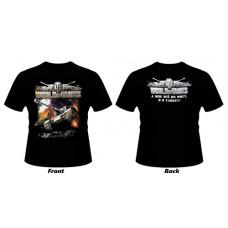 T_shirt World of tanks №1