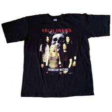 T_shirt Arch Enemy
