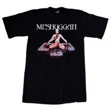 T_shirt Meshuggah - Obzen
