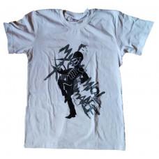 T_shirt My Chemical Romance - Black parade