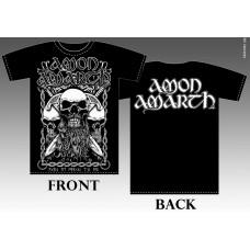 T_shirt Amon Amarth